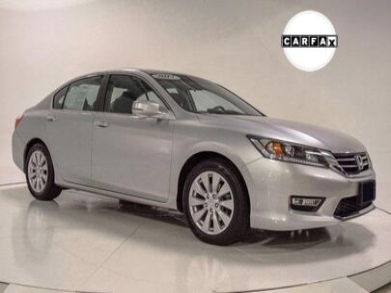 2013 Honda Accord EX Michigan MI