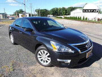 2014 Nissan Altima S Michigan MI
