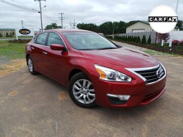 2013 Nissan Altima S Michigan MI