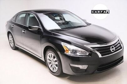 2015 Nissan Altima S Michigan MI