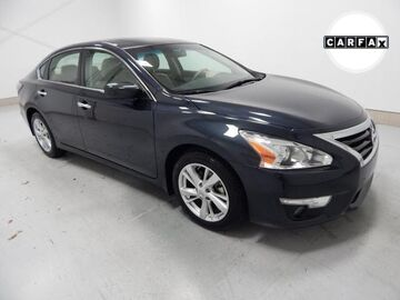 2015 Nissan Altima SV Michigan MI