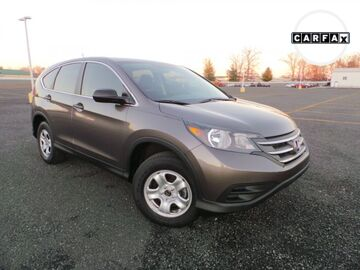 2014 Honda CR-V LX Michigan MI