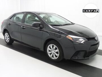 2014 Toyota Corolla LE Michigan MI