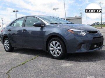 2016 Toyota Corolla L Michigan MI
