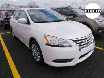 2014 Nissan Sentra S Michigan MI