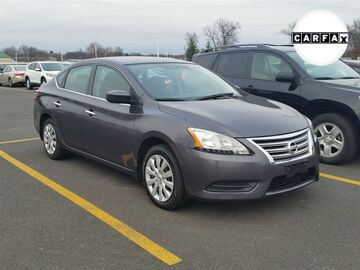 2013 Nissan Sentra SV Michigan MI
