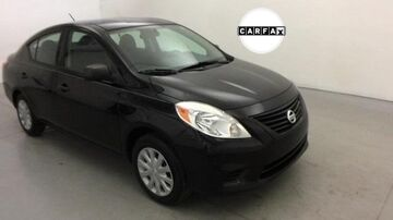 2014 Nissan Versa S Michigan MI