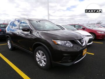 2014 Nissan Rogue SV Michigan MI