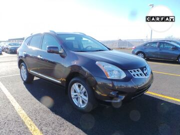 2014 Nissan Rogue S Michigan MI