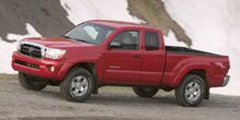 2007 Toyota Tacoma 4X2 Access Cab North Kingstown RI