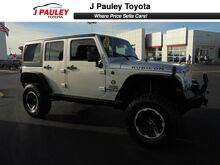 2012 Jeep Wrangler Unlimited Unlimited Rubicon Fort Smith AR