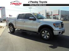2013 Ford F-150 FX4 Fort Smith AR