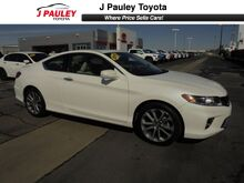 2015 Honda Accord Coupe EX-L Fort Smith AR