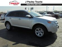 2014 Ford Edge SEL Fort Smith AR