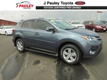 2014 Toyota RAV4 XLE Fort Smith AR
