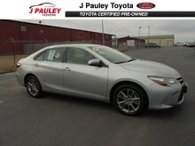 2015 Toyota Camry SE Fort Smith AR