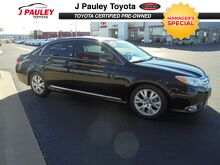 2012 Toyota Avalon  Fort Smith AR