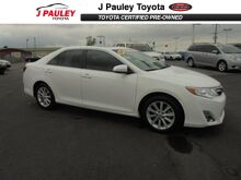 2014 Toyota Camry XLE Fort Smith AR