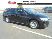 2013 Toyota Camry L Fort Smith AR