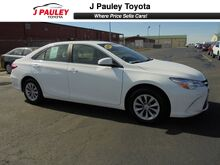 2016 Toyota Camry SE Fort Smith AR