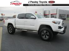 2016 Toyota Tacoma TRD Sport Fort Smith AR