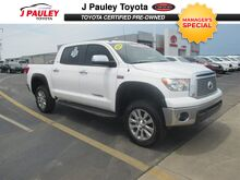 2012 Toyota Tundra 4WD Truck SR5 Fort Smith AR