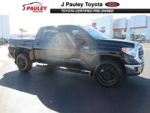 2014 Toyota Tundra 4WD Truck SR5 Fort Smith AR