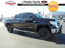 2015 Toyota Tundra 4WD Truck SR5 Fort Smith AR