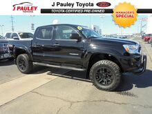 2015 Toyota Tacoma PreRunner Fort Smith AR