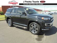 2016 Toyota 4Runner SR5 Fort Smith AR