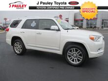 2013 Toyota 4Runner Limited Fort Smith AR