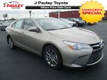 2017 Toyota Camry Hybrid XLE Only $279 A Month!
