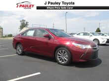 2017 Toyota Camry Hybrid XLE Only $268 A Month! Fort Smith AR