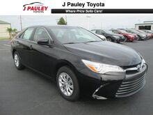 2017 Toyota Camry LE Fort Smith AR