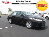 Toyota Camry LE Only $149 A Month! 2017