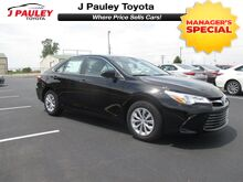 2017 Toyota Camry LE Only $149 A Month! Fort Smith AR