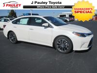 Toyota Avalon XLE Premium Only $399 A Month! 2017