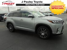 2017 Toyota Highlander SE Only $339 A Month! Fort Smith AR