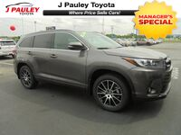 Toyota Highlander SE Only $399 A Month! 2017
