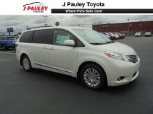 2017 Toyota Sienna XLE Premium Fort Smith AR
