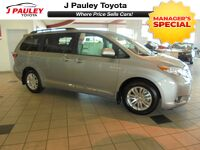 Toyota Sienna XLE Only $358 A Month! 2017