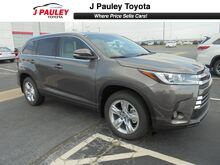 2017 Toyota Highlander Limited Fort Smith AR