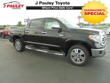 2017 Toyota Tundra 1794 Edition Fort Smith AR