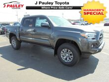 2017 Toyota Tacoma SR5 Only $285 A Month! Fort Smith AR