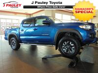 Toyota Tacoma TRD Off Road Quick Sale! 2017