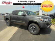 2017 Toyota Tacoma TRD Off Road Fort Smith AR