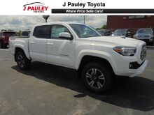 2017 Toyota Tacoma TRD Sport Fort Smith AR