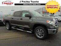 Toyota Tundra SR5 Only $355 A Month! 2017