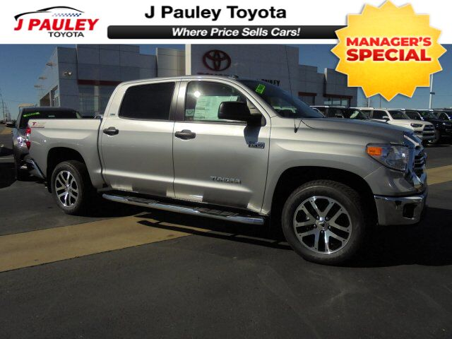 2017 Toyota Tundra SR5 Only $399 a Month! Fort Smith AR