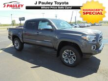2017 Toyota Tacoma Limited Fort Smith AR